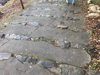 神護寺階段