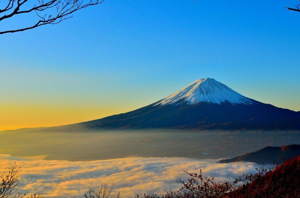 travel fuji